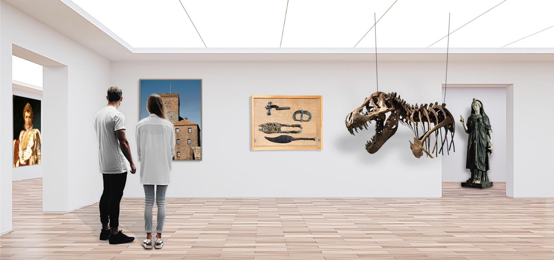 Museenonline Banner