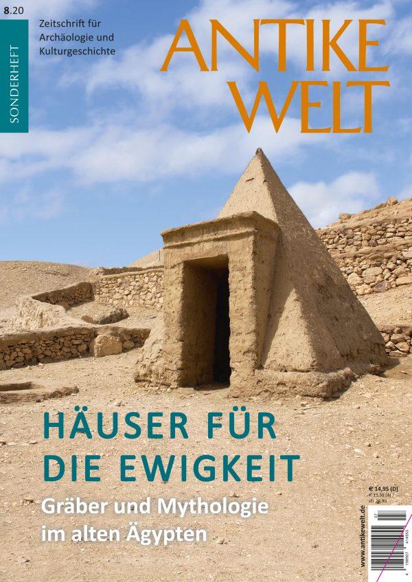 Gräber im alten Ägypten – Häuser für die Ewigkeit
