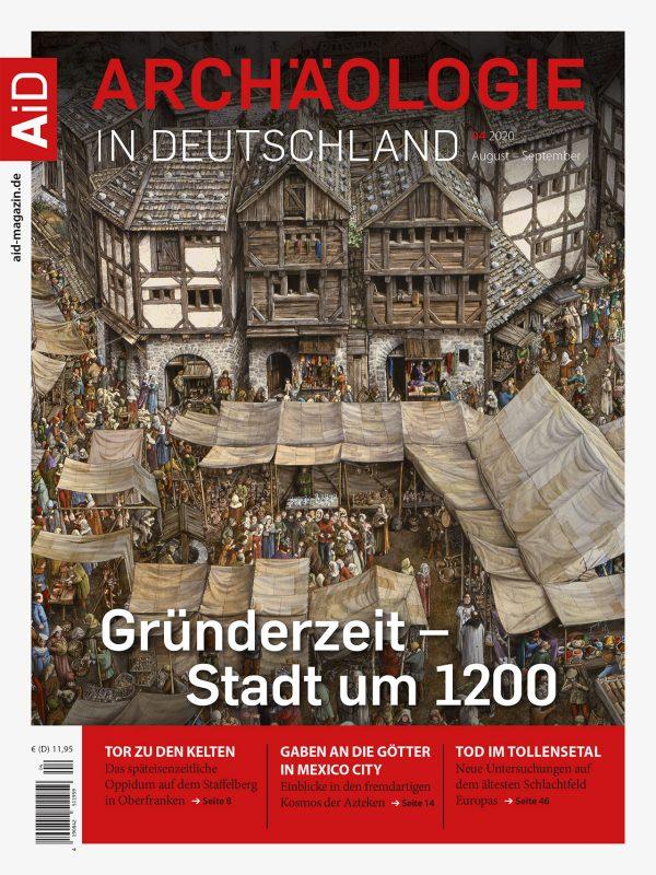 AiD_Ausgabe_4_2020_Gründerzeit