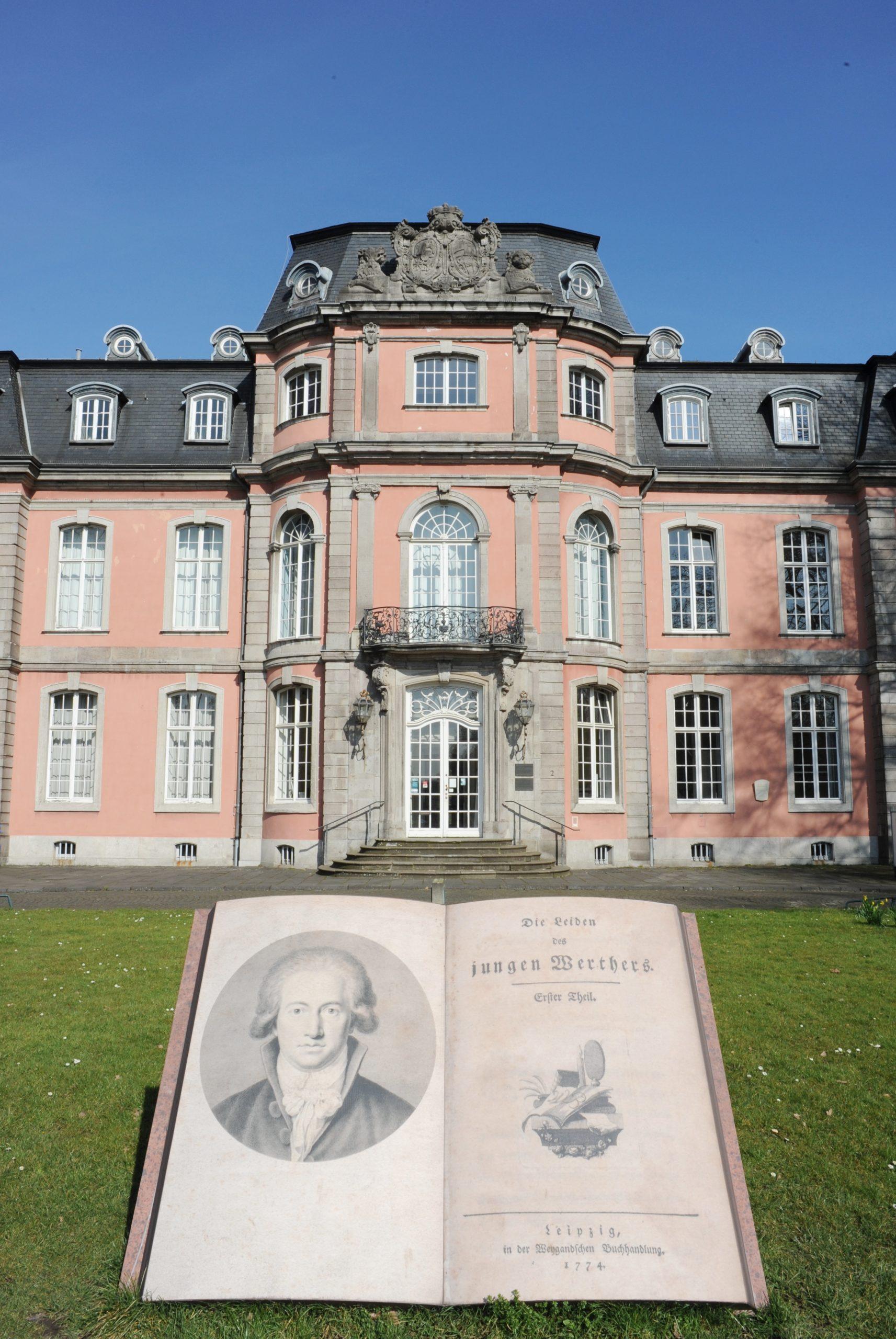 Goethe Museum © Barbara Steingießer