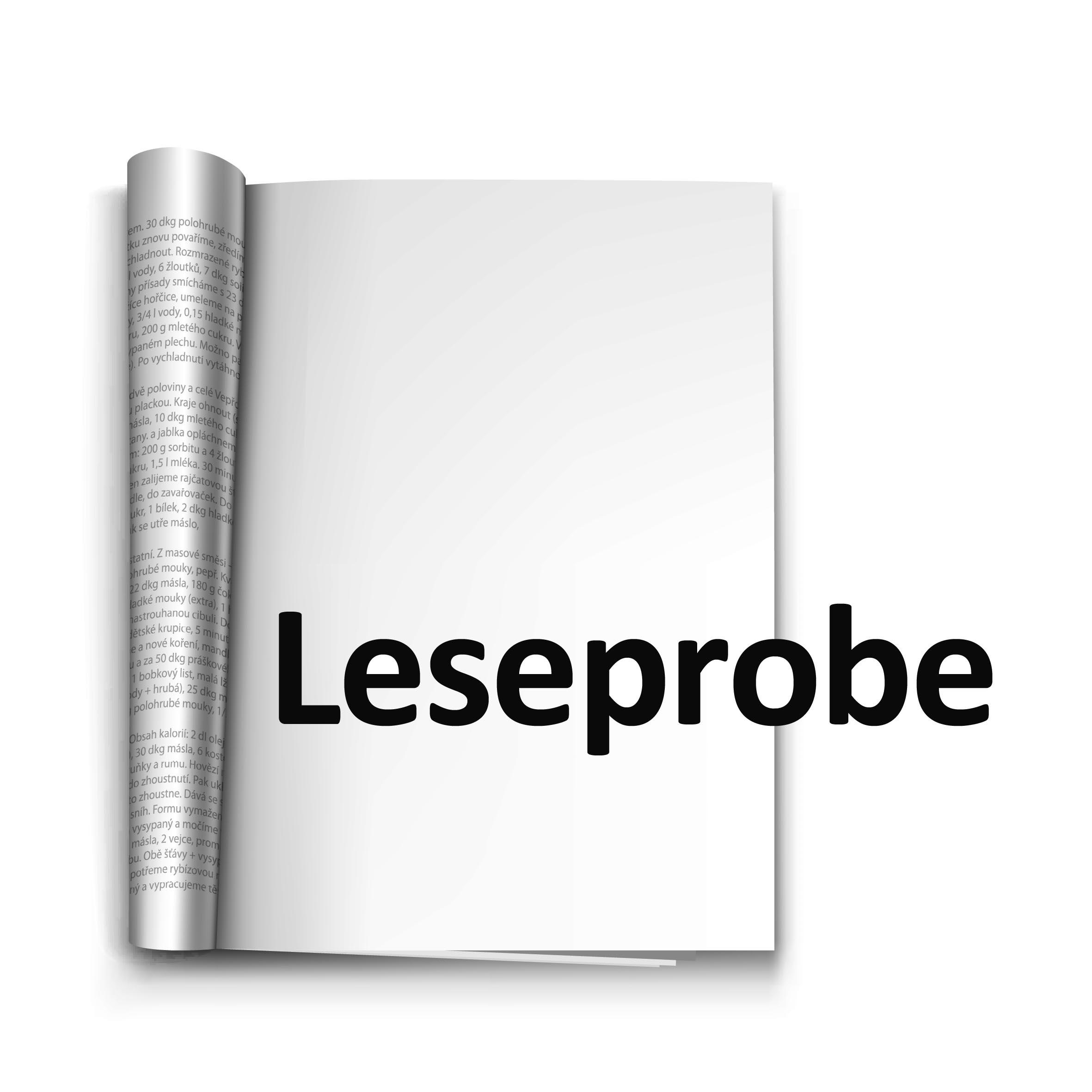 Icon LEseprobe