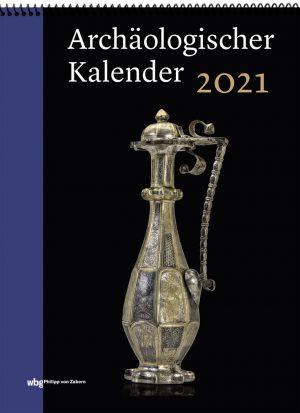 wbg Archäologischer Kalender