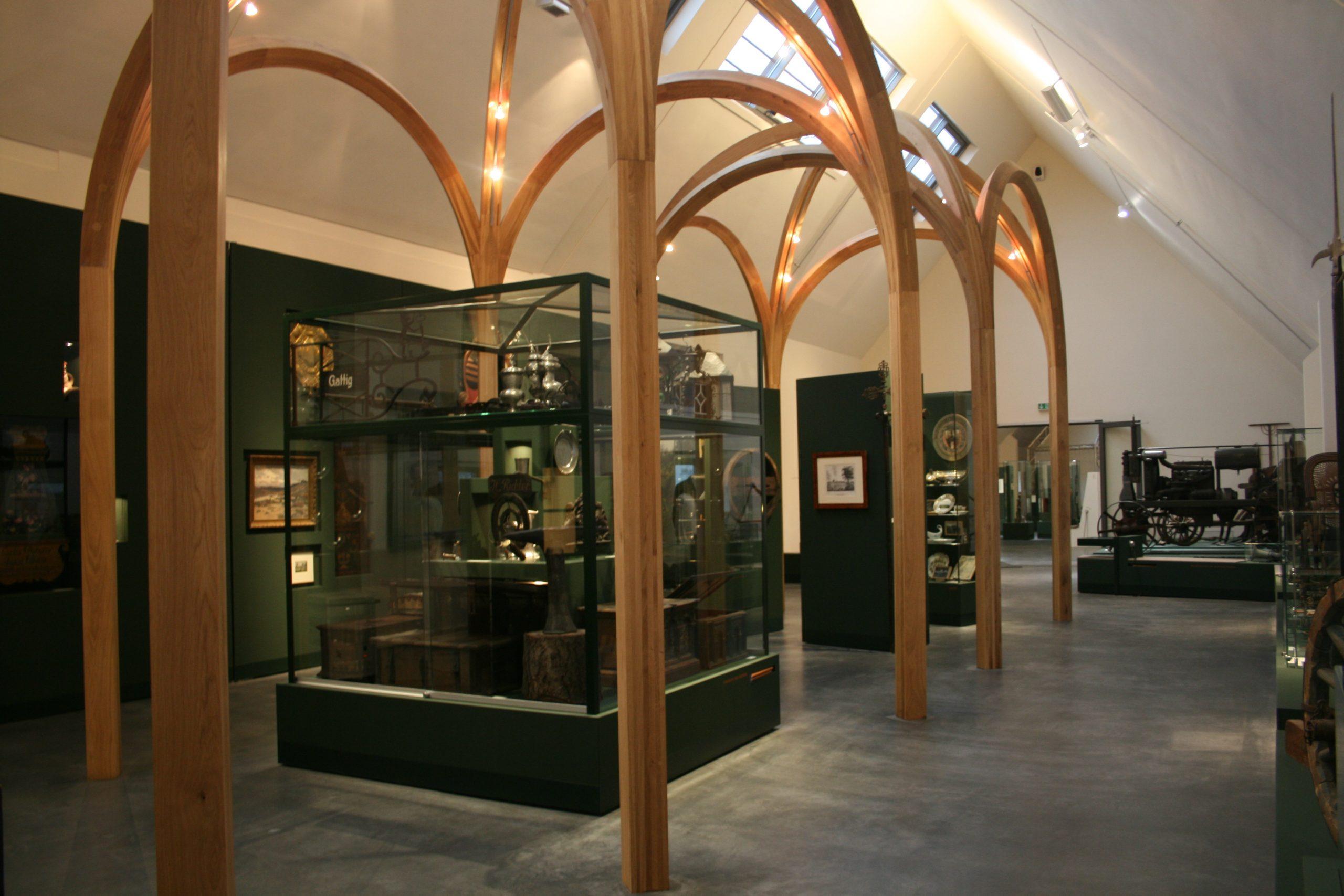 Niederlausitz-Museum