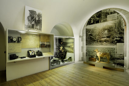 © Armeemuseum Ingolstadt
