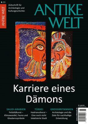 Antike Welt 620 Karriere eines Dämons