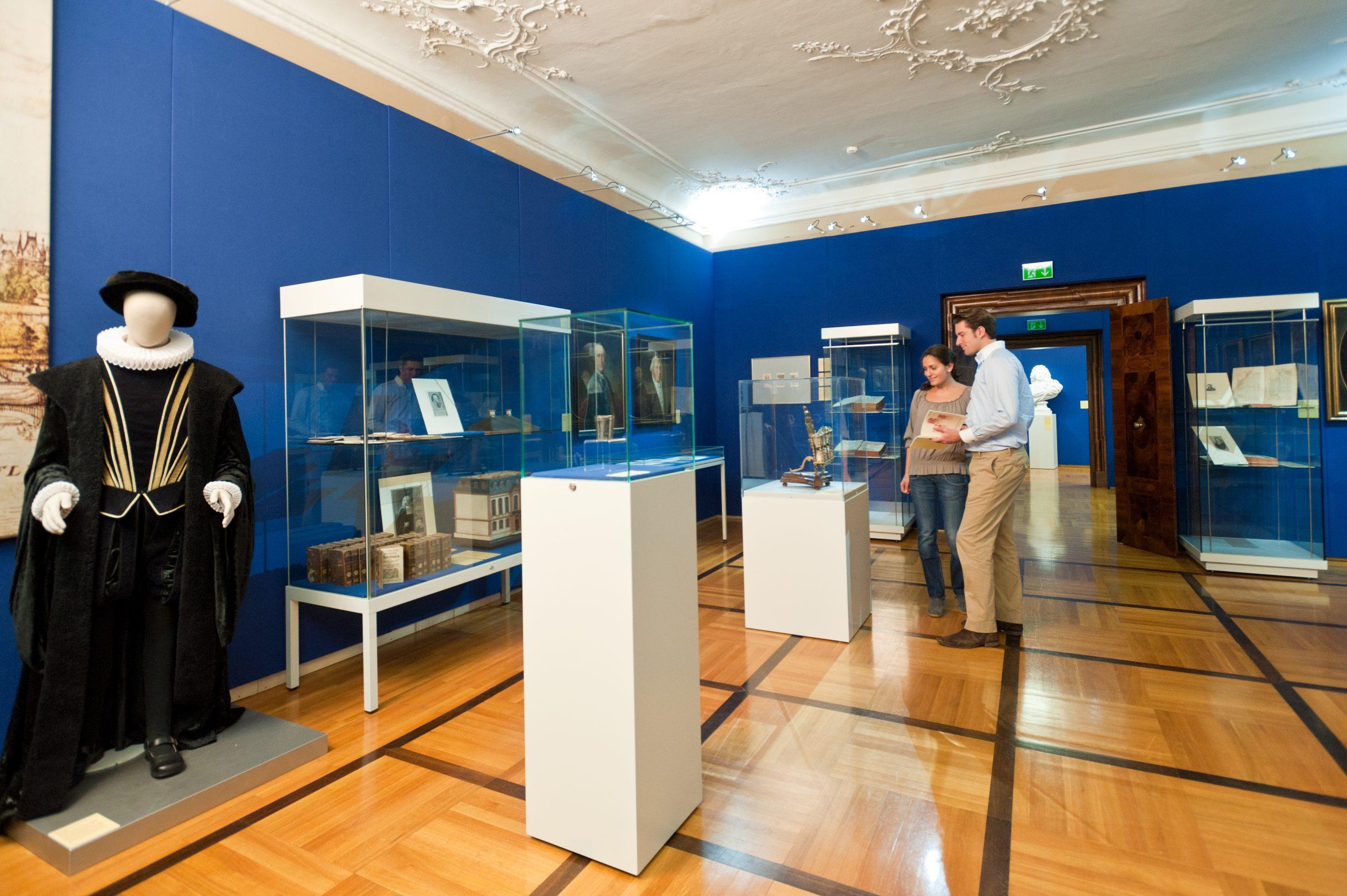 Wetzlar Reichskammermuseum