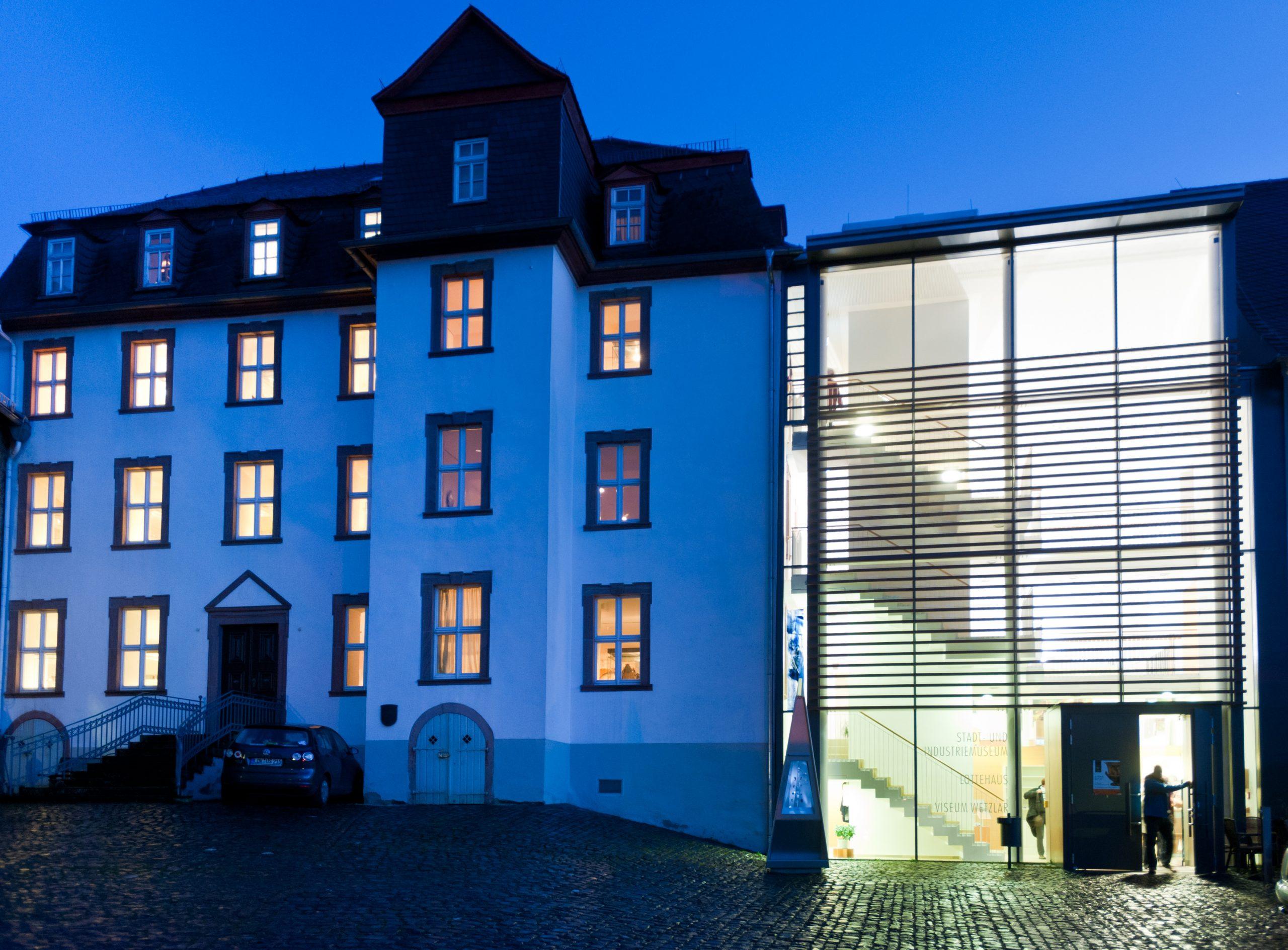 Wetzlar Stadtmuseum