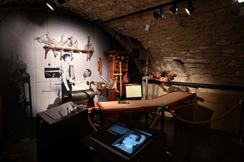 Roentgenmuseum
