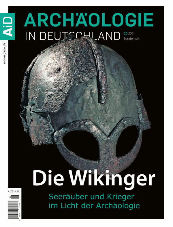 Cover AiD Sonderheft 20/21