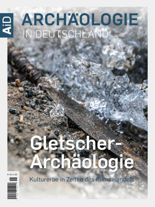 AiD SH 2121 Gletscherarchäologie