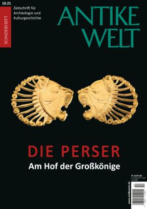Die Perser Antike Welt Sonderheft