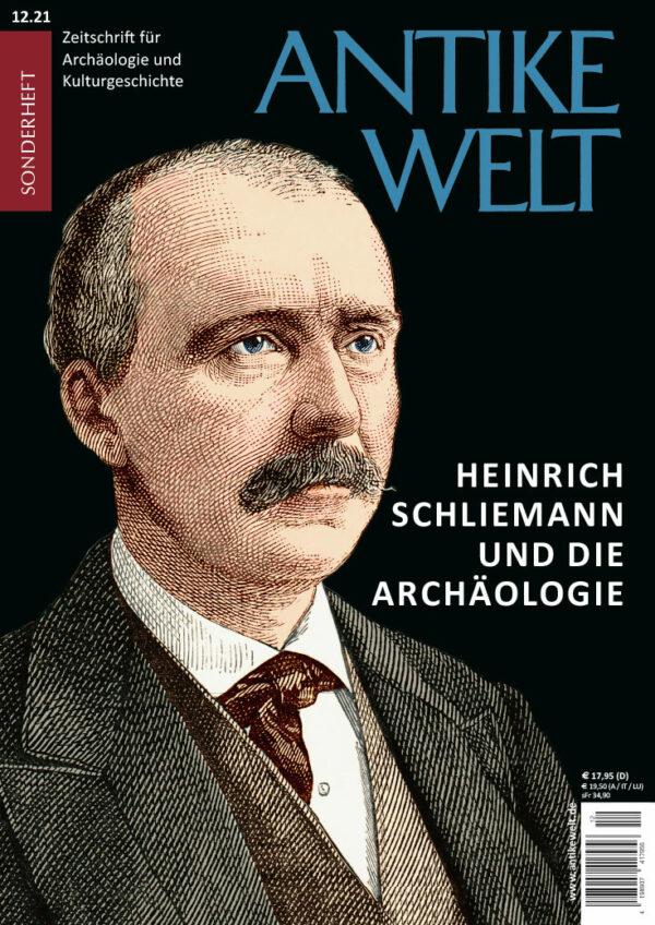 Sonderheft Heinrich Schliemann