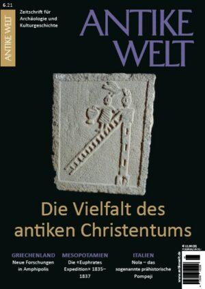 Cover Antike Welt 621